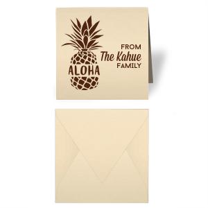 Aloha Gift Enclosure