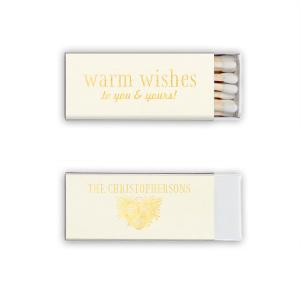 Warm Wishes Match