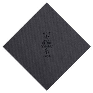 Light Up the Night NYE Napkin