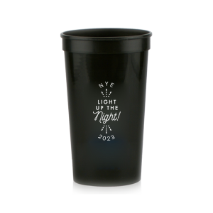 Light Up The Night NYE Cup