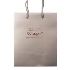 Royal Couple Bag