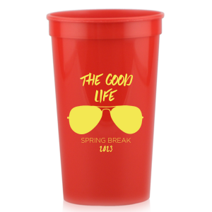 The Good Life Stadium Cup