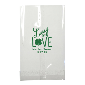 Lucky In Love Bag