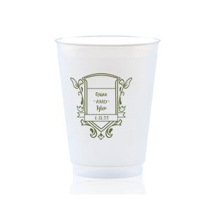 Regal Crest Frost Flex Cup