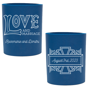 Love and Marriage Can Cooler