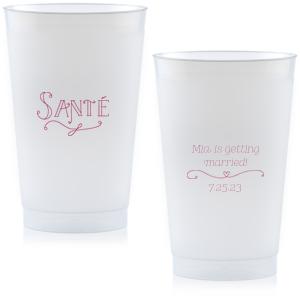 Santé Frost Flex Cup