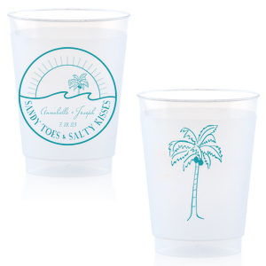 Sandy Toes Cup