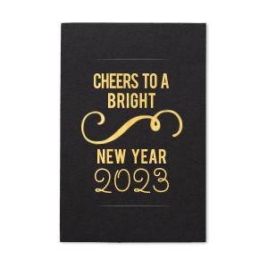 Woo Hoo New Years Sparkler