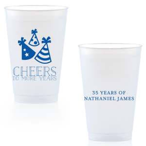 Birthday Cheers Cup