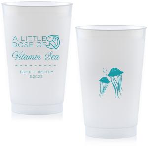 Vitamin Sea Frost Flex Cup