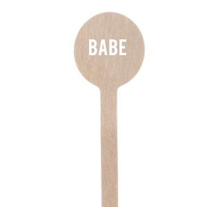 Babe Stir Stick