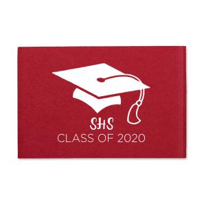 Graduation Memo Pad