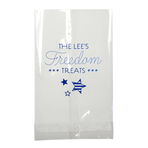 Freedom Treats Bag