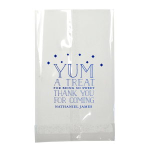 Treat Favor Bag