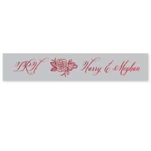 Royal Couple Ribbon