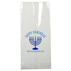 Happy Hanukkah Bag
