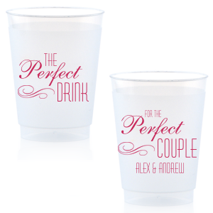 The Perfect Drink Frost Flex Cup