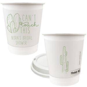 Cactus Paper Cup