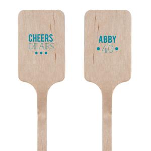 Cheers Dears Stir Stick