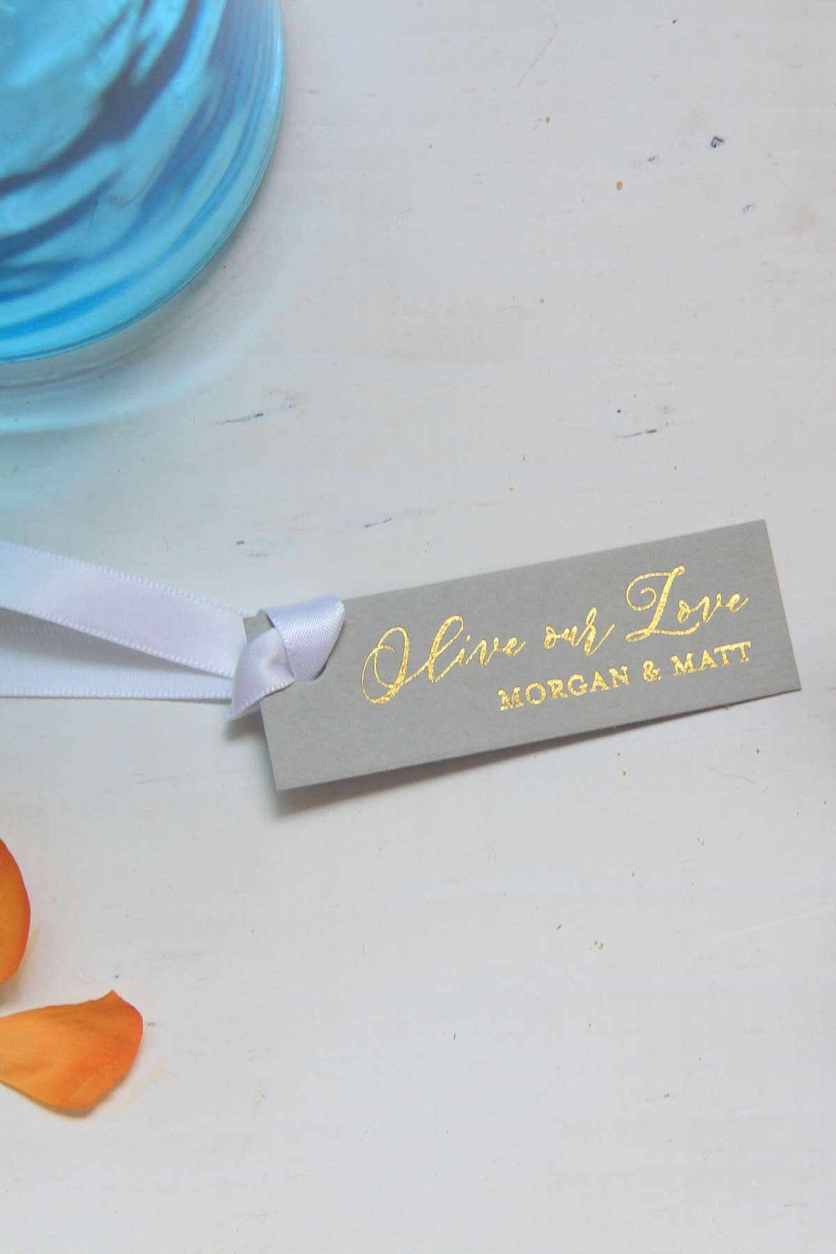 personalized gift tags for birthday and christmas presents