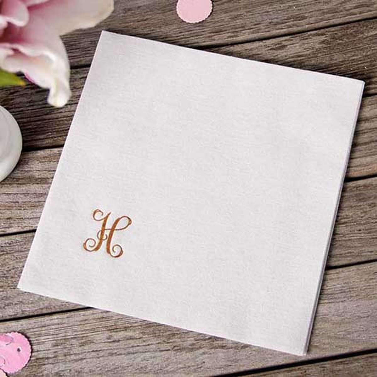 super soft disposable napkin