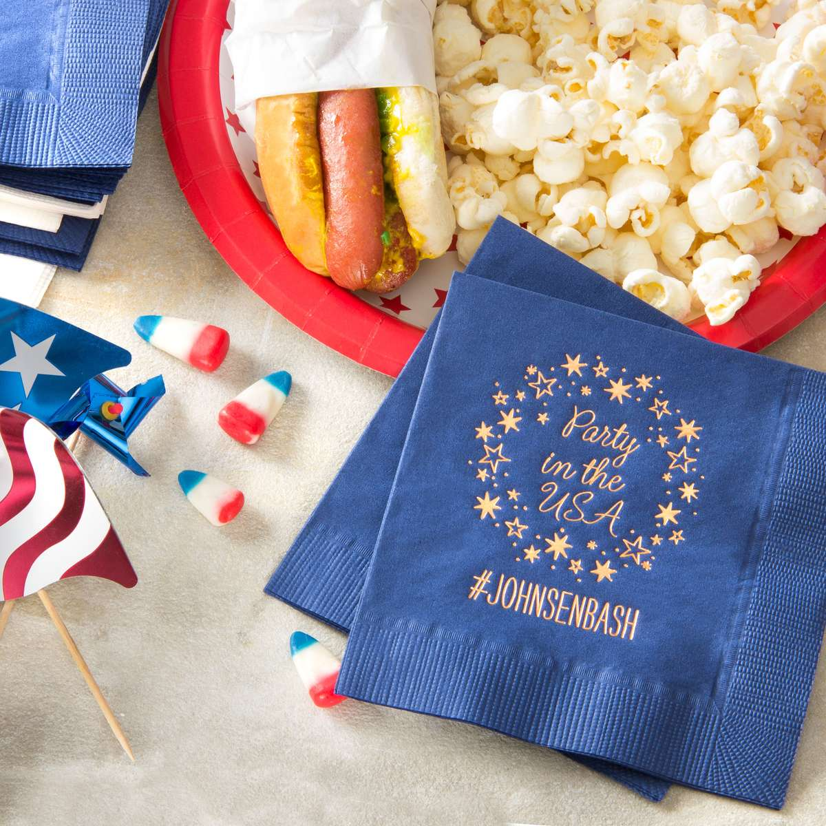 memorial day cook out ideas