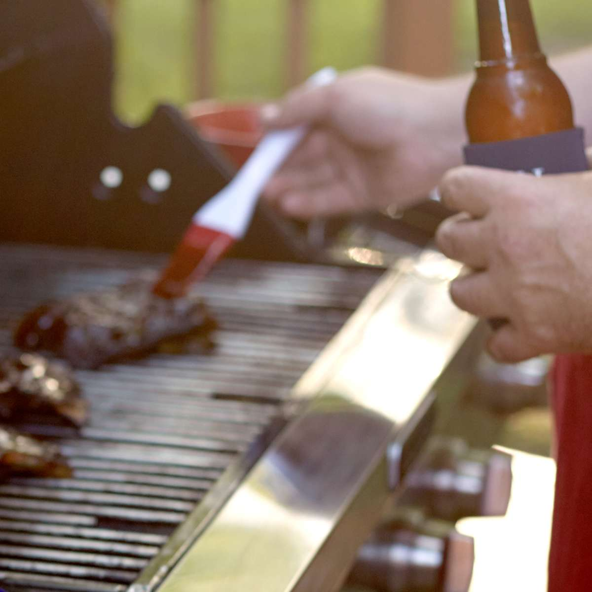 How to Barbeque for the 4th of July